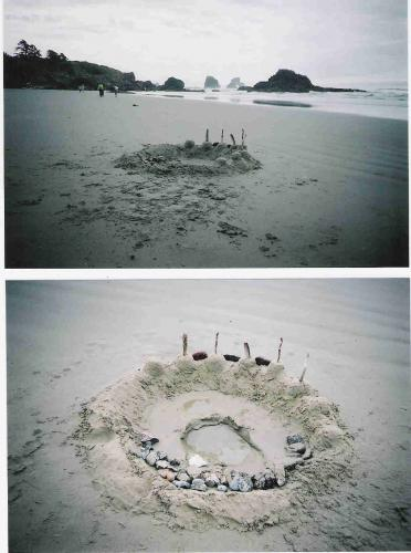 Cannon Beach, OR-Final Resting Place